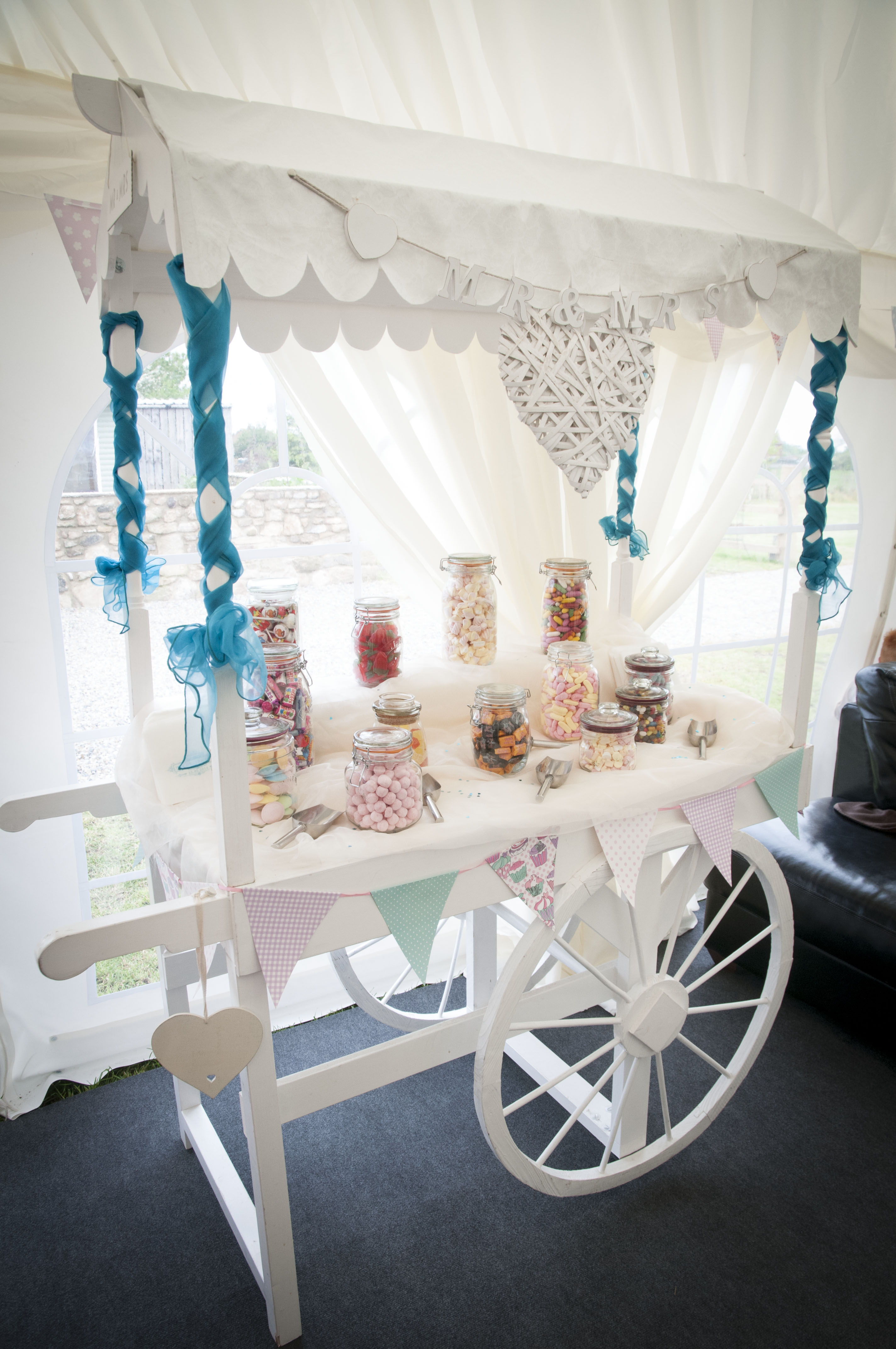 Candy Cart Archives