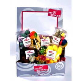Create your Own Small Sweet Hamper
