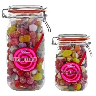 best of british sweet jar. Black Bedroom Furniture Sets. Home Design Ideas