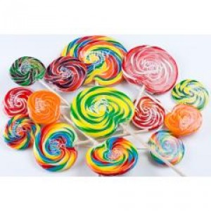 Whirly Pop
