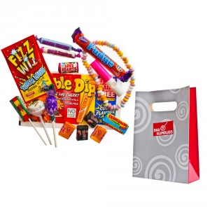 Mega Sweet Party Bag