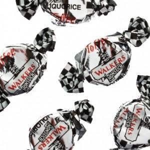 Liquorice Toffees