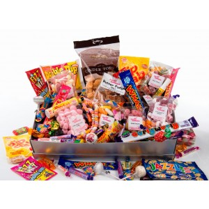 Giant Sweet Hamper