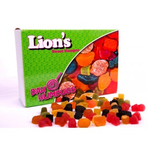 Lions Sweet Hamper