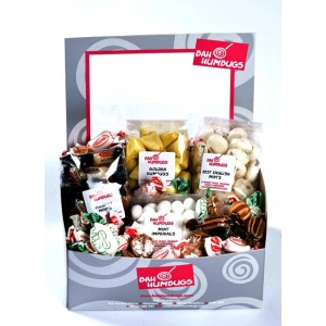 Mint Sweet Hamper