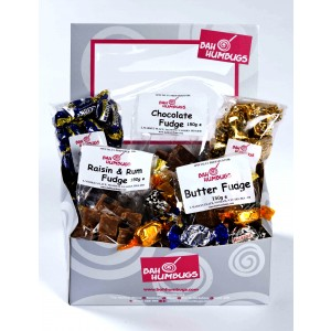 Toffee & Fudge Hamper